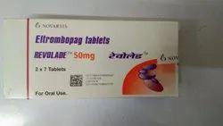 REVOLADE ELTROMBOPAG 50 Mg Tablet