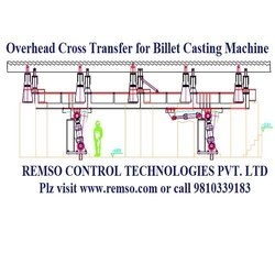 Overhead Cross Transfer to TOCB