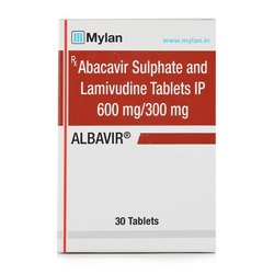Albavir Tablets