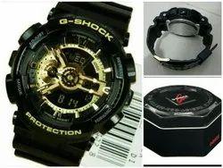Analog-Digital New G Shock Watch For Men