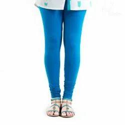 Lycra Ladies Legging