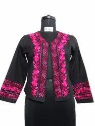 Plain Western Wear Paras Fashion Ladies Top For Women, Size: Free