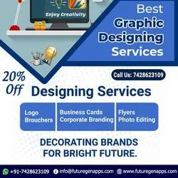 1- 2 Day Eye- Catching Graphics Brochure Designing Services, Available 24x7
