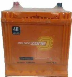 BH45B20L Power Zone Battery, 45 Ah