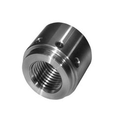 CNC Machined Component