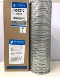 P551210 Donaldson Hydraulic Filter