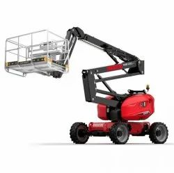 Manitou Articulated Boom Lifts