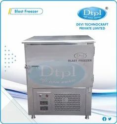 Dtpl Stainless Steel Blast Freezer - BF-6