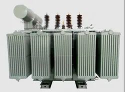 15MVA 3-Phase ONAN Power Transformer