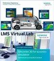 Simcenter 3D Acoustics - LMS Virtual.Lab Software - Software For Acoustics Simulations