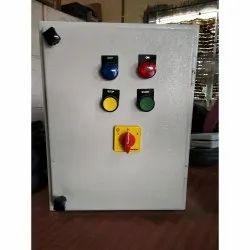 Three Phase Automatic Control Panel