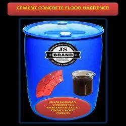 Cement Concrete Floor Hardener