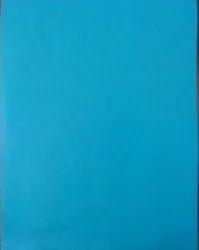 Blue HDPE Geomambrane