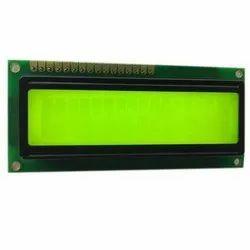 16X2 LCD Module