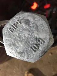 MPF Steel Bolts, Size: 8-72 Mm