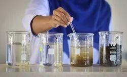 Waste Water Testing & Treatability Studies