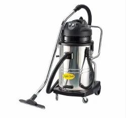 60L Wet and Dry Vacuum Cleaner