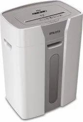 deskside office paper shredding machine