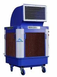 DRI Spot Evaporative Coolers