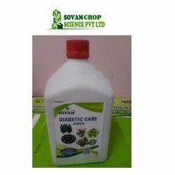 Sovam Diabetic Care Juice