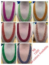Onex Beads Colours Mala