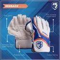 Redback Wicket Keeping Cricket Gloves