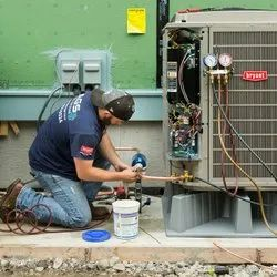 Commercial Duct Air Cooler Installation Service, in Local Area