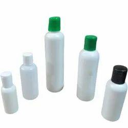 500ml Body Lotion HDPE Bottles