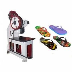 Slipper Making Machine