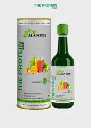 Alantra The Protein Juice, Packaging Type: Bottle, Packaging Size: 250 ml