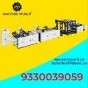 Non Woven Paper Carry Bag Making Machine