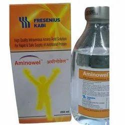 Compound Amino Acid Injection
