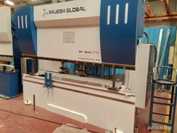 CNC Press Break
