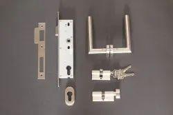 Mechanical Lock Cases