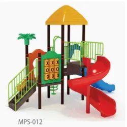 Multicolor Kids Multi Playstation, Size: Standard