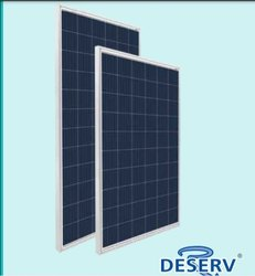 RenewSys 285 W Polycrystalline Solar Module