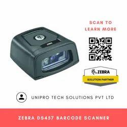 Zebra DS457 Fixed Mount 2D Barcode Scanner