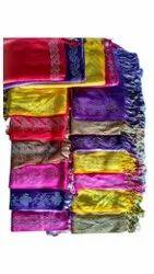 印刷设计师围巾