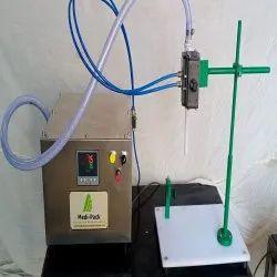 Semi Automatic Digital Filling Machine