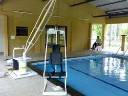 Hydrotherapy Swimming Pools