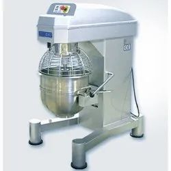 SM-40L 10-Speed Planetary Mixer with Inverter