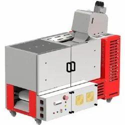 Electrical Chapati Making Machine