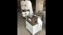 Semi Automatic Sanitary Pad Making Machine