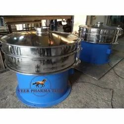 Chemical Vibro Sifter