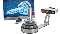 3D Scanning Services, in Pan India