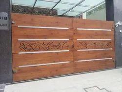 HPL Gate Work