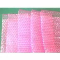 40 GSM Antistatic Bubble Bag With Bubble Diame
