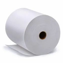 Single Side White Release Coated Paper, GSM: 40 GSM