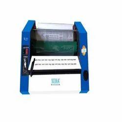Neah NL 27 Lamination Machine (26.9)