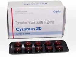 Cytotem 20 Mg Tablet